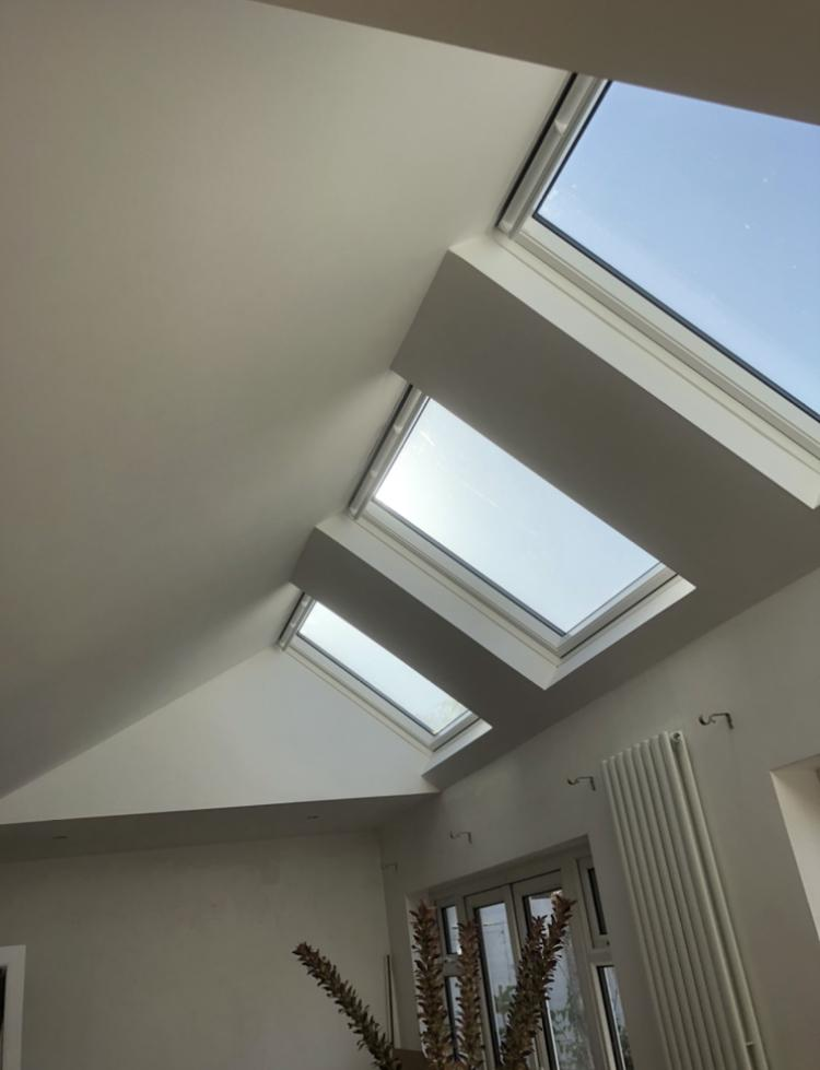 Velux Roof Windows St Albans