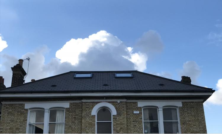 South West London Velux installation