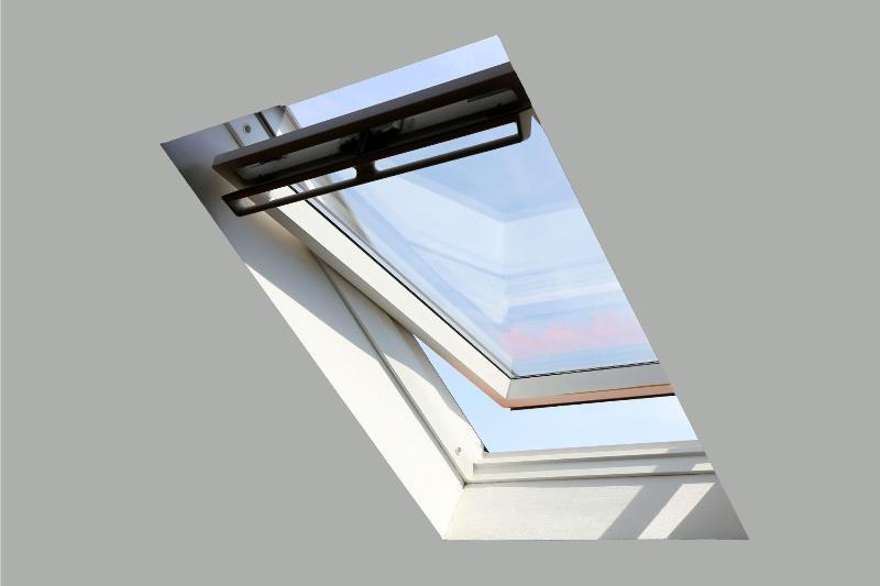 Roof windows Chiswick