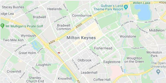 Velux window installer in Milton Keynes