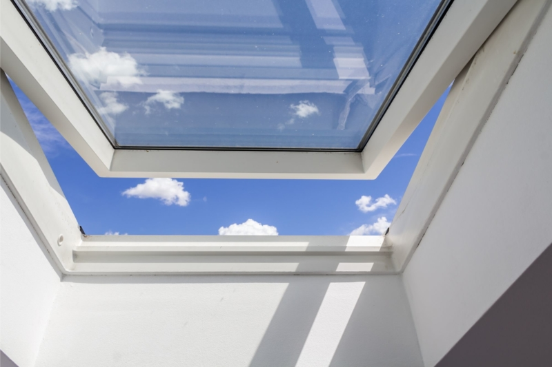 Skylight installation South East UK