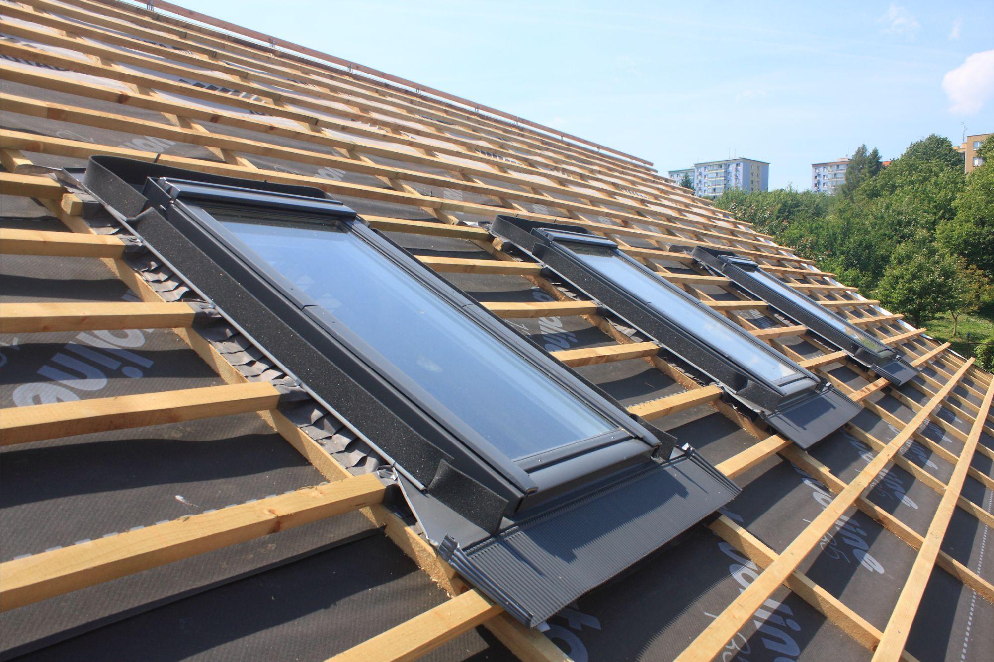 Roof windows Milton Keynes